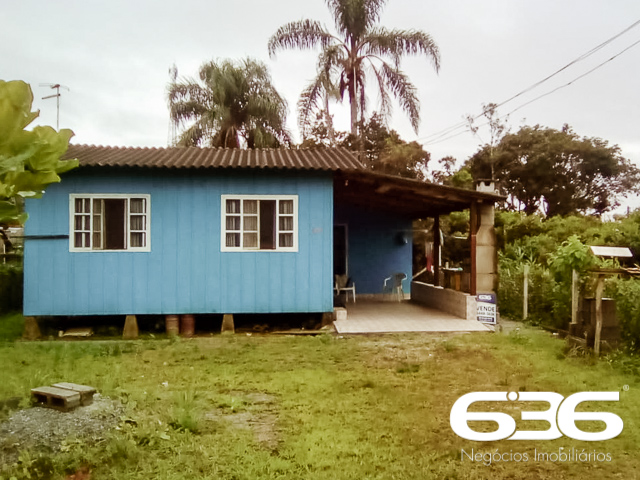 imagem-Casa Térrea-Costeira-Balneário Barra do Sul-03015056