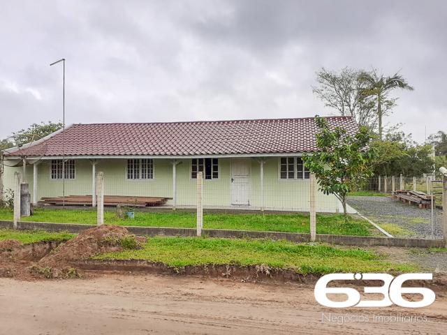 imagem-Casa Térrea-Costeira-Balneário Barra do Sul-03015383