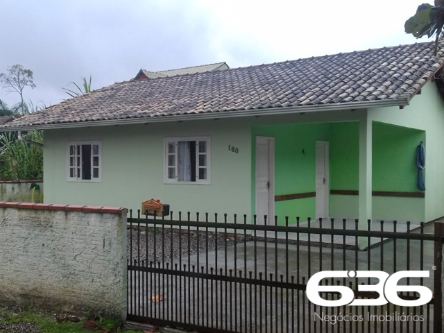 imagem-Casa Térrea-Centro-Balneário Barra do Sul-03014936