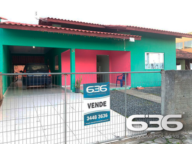 imagem-Casa Térrea-Centro-Balneário Barra do Sul-03015013