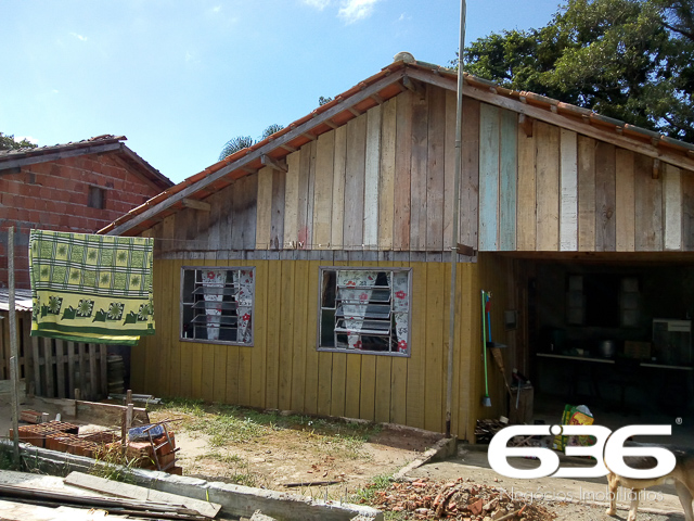 imagem-Casa Térrea-Centro-Balneário Barra do Sul-03014800