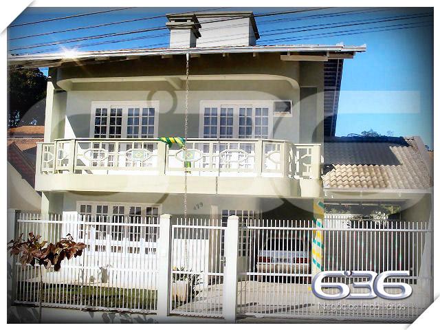 Sobrado à venda  no Costa e Silva - Joinville, SC
