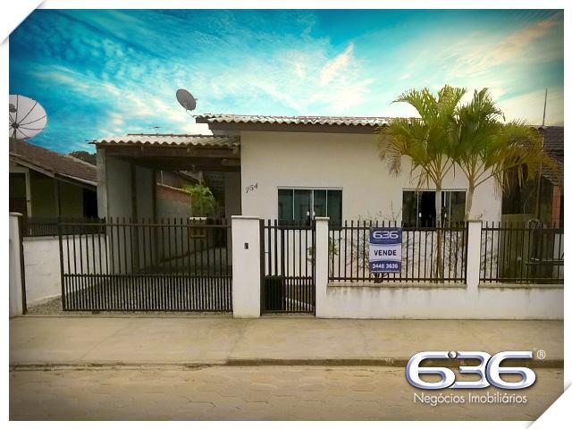 imagem-Casa Térrea-Costeira-Balneário Barra do Sul-03014787