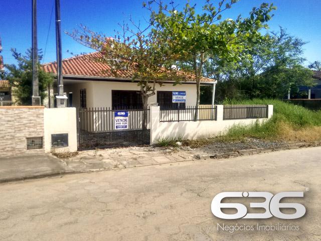 imagem-Casa Térrea-Costeira-Balneário Barra do Sul-03014959
