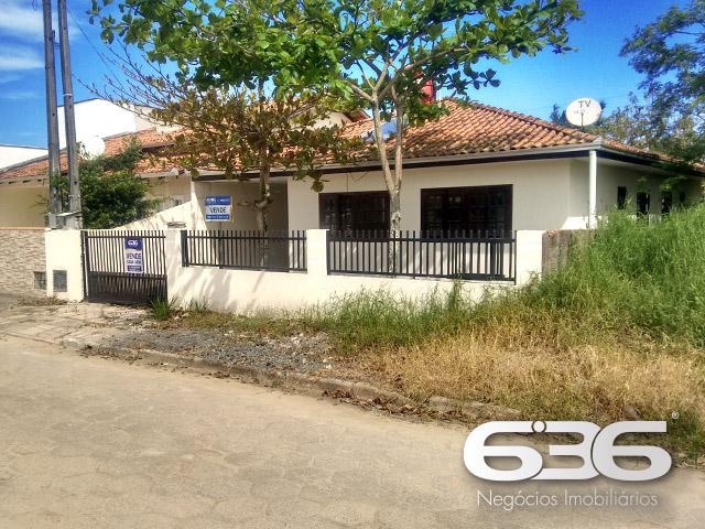 imagem-Casa Térrea-Costeira-Balneário Barra do Sul-03014649