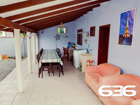 imagem-Casa Térrea-Costeira-Balneário Barra do Sul-03014862
