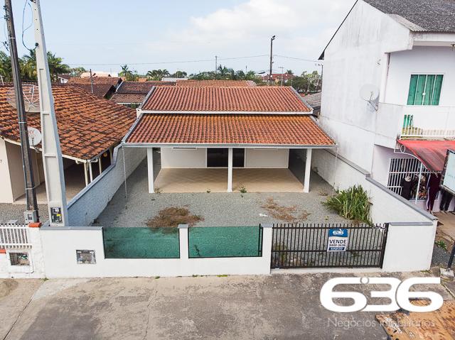 imagem-Casa Térrea-Costeira-Balneário Barra do Sul-03014882