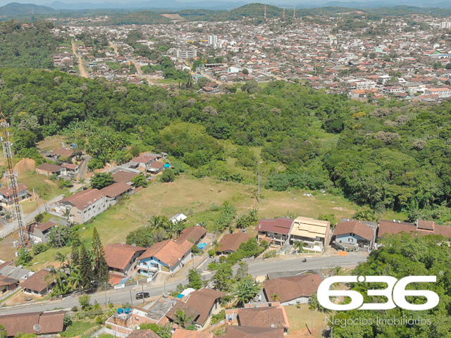 Terreno/Lote � venda  no Jo�o Costa - Joinville, SC. Im�veis