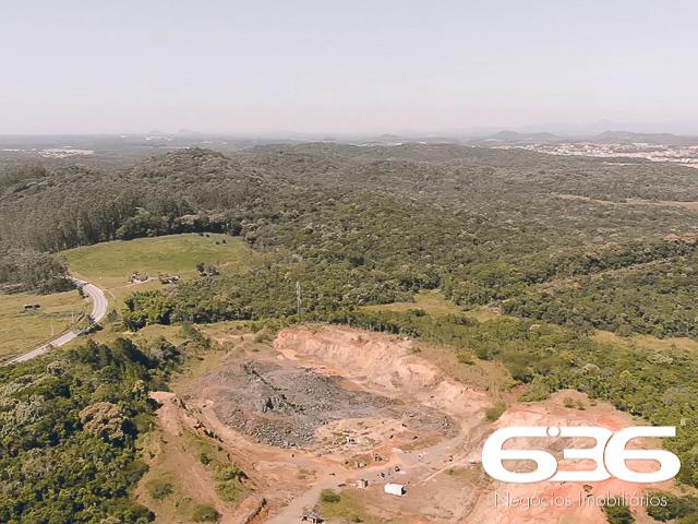 Terreno/Lote � venda  no Porto Grande - Araquari, SC. Im�veis