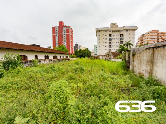 Terreno/Lote � venda  no Anita Garibaldi - Joinville, SC. Im�veis