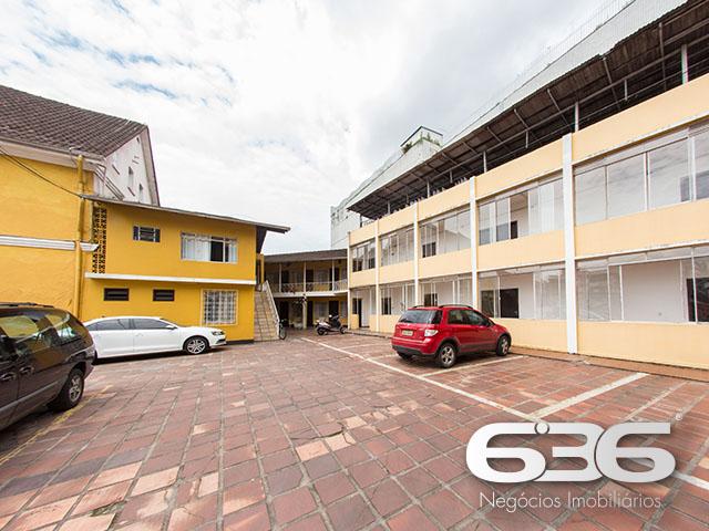 Im�vel comercial � venda  no Centro - Joinville, SC. Im�veis