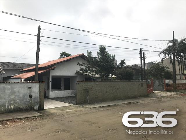 Casa à venda  no Jarivatuba - Joinville, SC