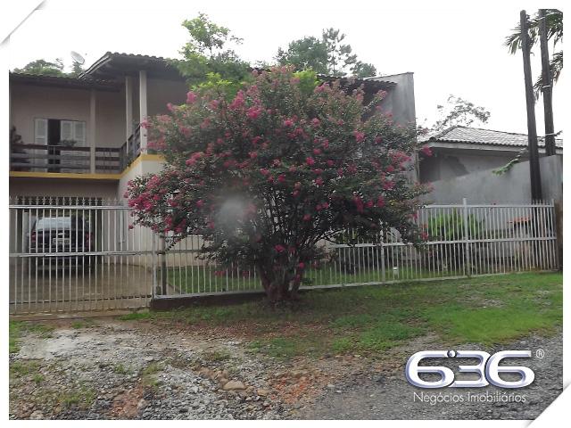 Sobrado à venda  no Itinga - Joinville, SC