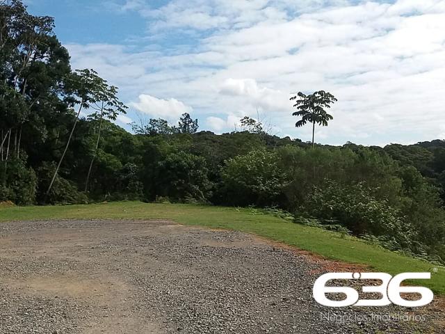 Terreno/Lote à venda  no Santa Catarina - Joinville, SC. Imóveis