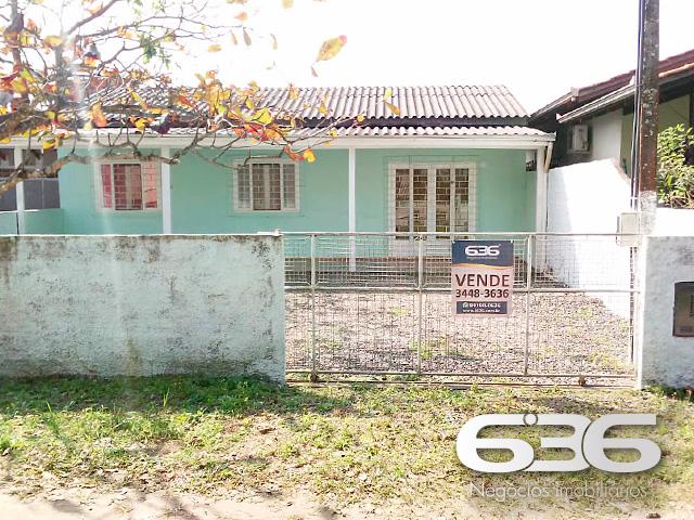 imagem-Casa Térrea-Costeira-Balneário Barra do Sul-03015144