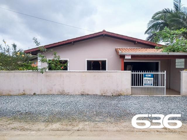 imagem-Casa Térrea-Centro-Balneário Barra do Sul-03015281