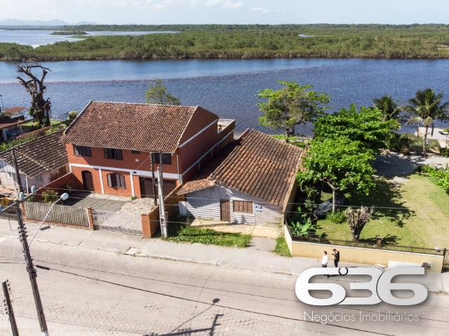 imagem-Casa Térrea-Costeira-Balneário Barra do Sul-03014931