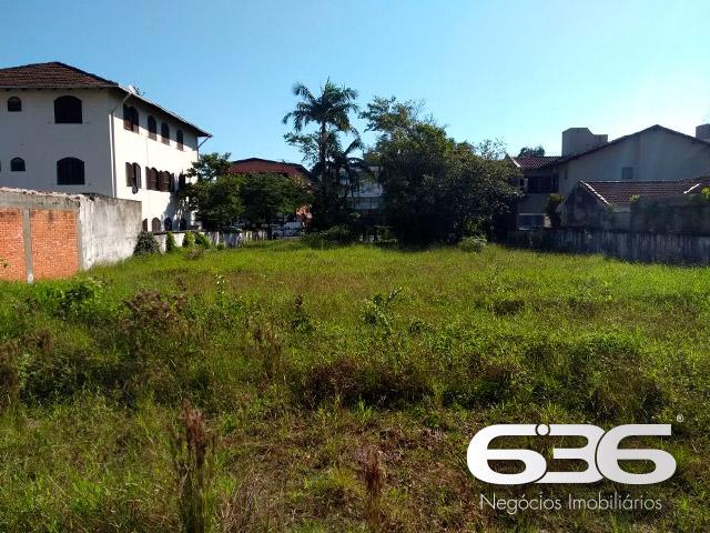 Terreno/Lote à venda  no Bucarein - Joinville, SC. Imóveis