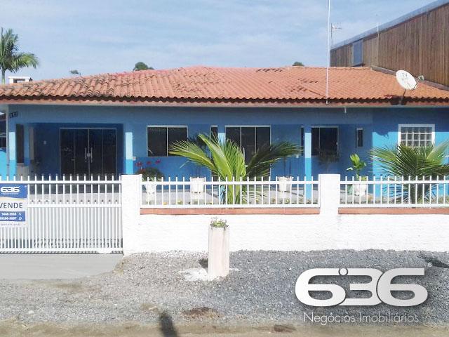 imagem-Casa Térrea-Costeira-Balneário Barra do Sul-03015019