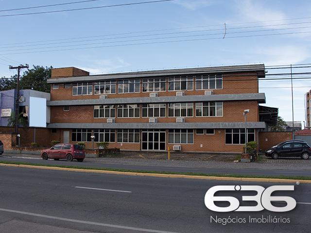 Imóvel comercial à venda  no Bucarein - Joinville, SC. Imóveis