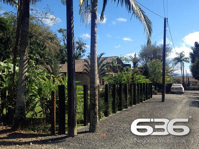 imagem-Chácara/Sítio-Jardim Paraíso-Joinville-01025601