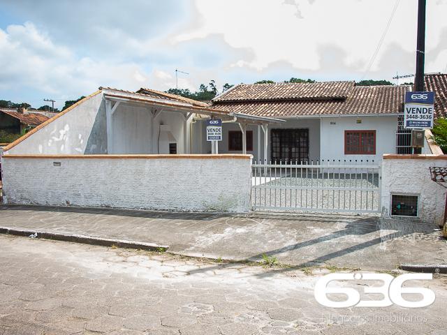 imagem-Casa Térrea-Costeira-Balneário Barra do Sul-03014622