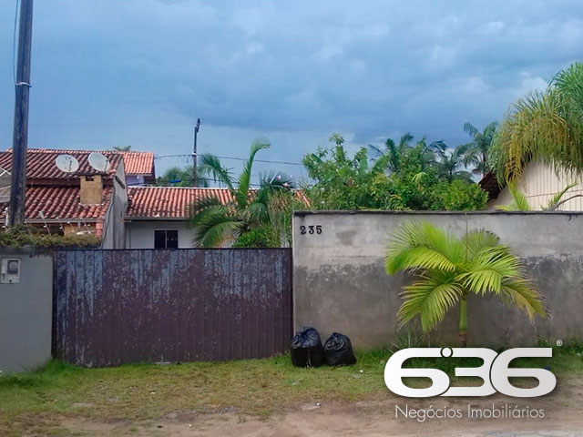 imagem-Casa Térrea-Costeira-Balneário Barra do Sul-03015392