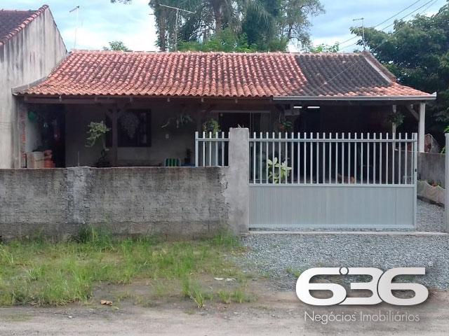 imagem-Casa Térrea-Costeira-Balneário Barra do Sul-03015038