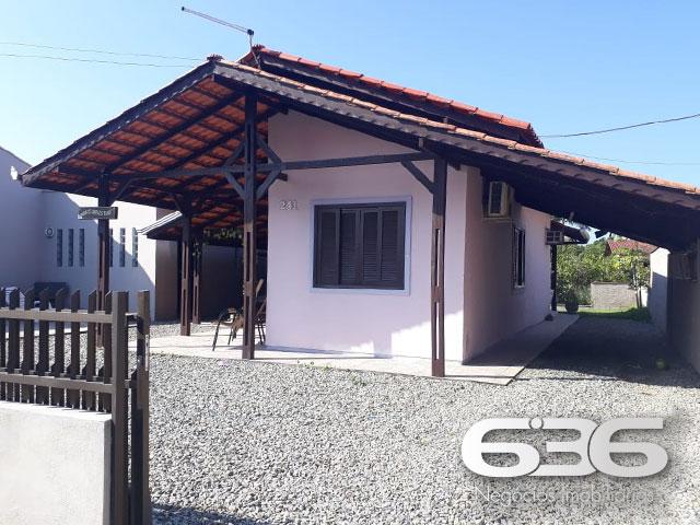 imagem-Casa Térrea-Costeira-Balneário Barra do Sul-03014729