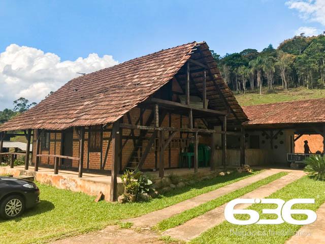 Fazenda/sítio/chácara/haras à venda  no Santa Catarina - Joinville, SC. Imóveis