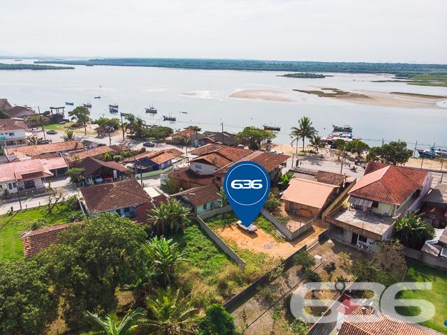 Terreno/Lote à venda  no Costeira - Balneário Barra do Sul, SC. Imóveis