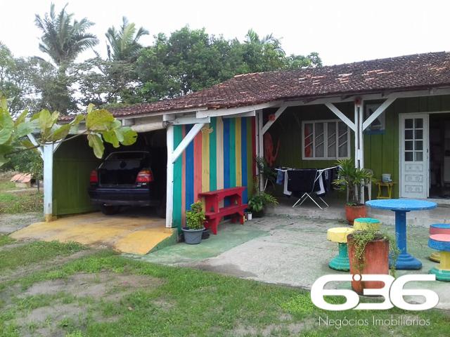imagem-Casa Térrea-Costeira-Balneário Barra do Sul-03015094