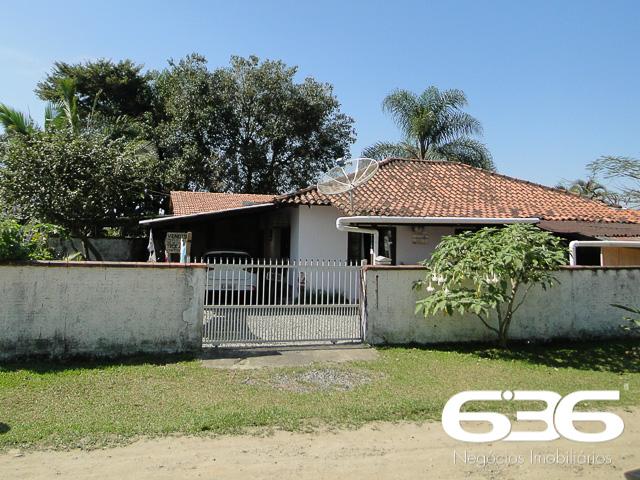 imagem-Casa Térrea-Costeira-Balneário Barra do Sul-03015184