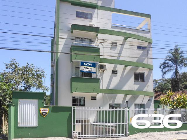 Cobertura à venda  no Anita Garibaldi - Joinville, SC. Imóveis