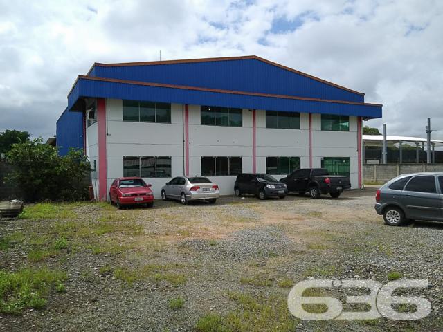 Imóvel comercial à venda  no Floresta - Joinville, SC. Imóveis